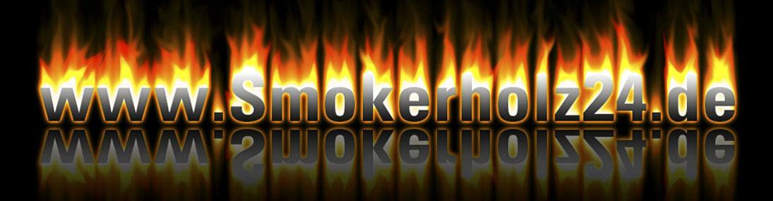 Smokerholz24-Logo