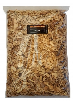 BBQ Wood Chips Hickory