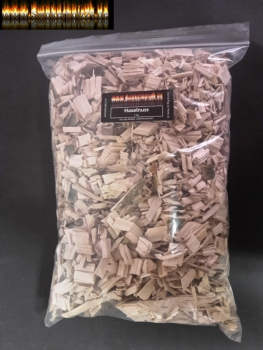 BBQ Wood Chips Haselnuss