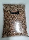 BBQ Wood Chips  Birne / pear ( fein 3 bis 7mm) Birnenholz Woodchips