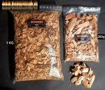 BBQ Wood Chips Birne